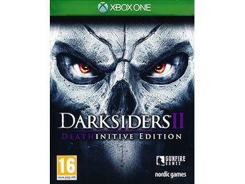 Darksiders 2 Deathinitive Ed. (XBOXONE)