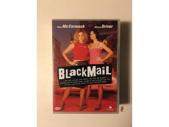Blackmail/Mary McCormack/Minnie Driver