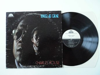 Charles Rouse* – Two Is One  (Promotional Copy! )