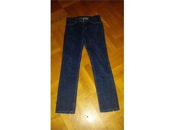 Bik bok jeans storlek Medium säljes billigt... - Gråbo - Bik bok jeans storlek Medium säljes billigt... - Gråbo