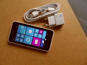 Nokia Lumia 630 RM-978 4,5 InchFactory Olåst - kanon skick - Göteborg - Nokia Lumia 630 RM-978 4,5 InchFactory Olåst - kanon skick - Göteborg