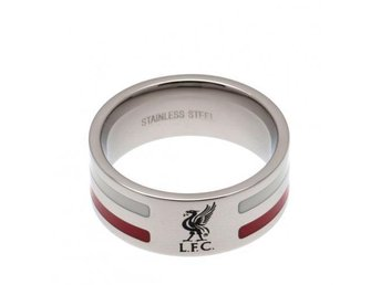 Liverpool Ring Colour Stripe M