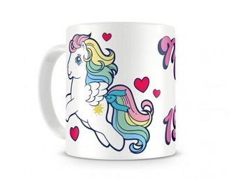 My Little Pony - Made in 1983 Mugg