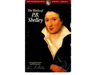 The Works of P.B. Shelley