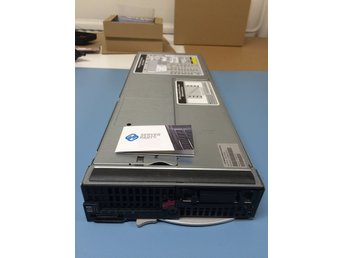 HP Proliant BL465c G7 24-core 2x Opteron 6174 32GB 10GbE