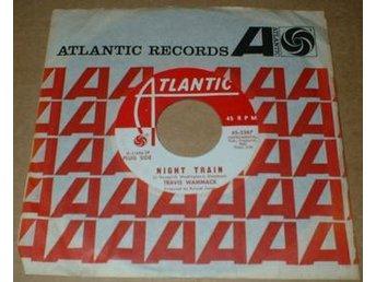 """'""""WAMMACK, TRAVIS NIGHT TRAIN / It''''s karate time 7"""""""" Vinyl""""' - älmhult - '""""WAMMACK, TRAVIS NIGHT TRAIN / It''''s karate time 7"""""""" Vinyl""""' - älmhult"""