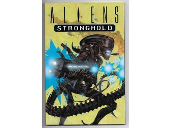 Aliens: Stronghold TP VF-