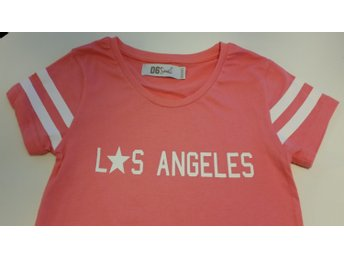 "Topp  ""Los Angeles""  134/140"