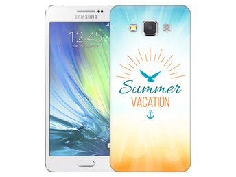 Samsung Galaxy A5 (2015) Skal Summer Vacation