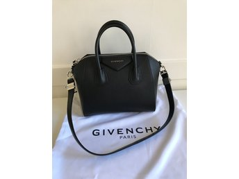 Givenchy Antigona Small svart