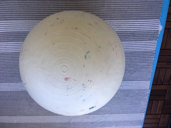 Gym ball diameter ca 170 cm