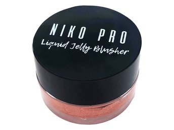 "Niko Pro Liquid Jelly Blush ""Bali"""