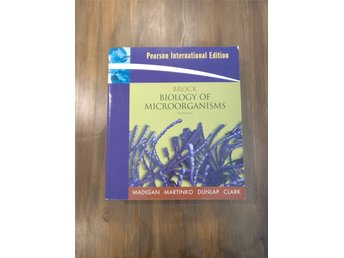 Biology of Microorganisms (Twelfth Edition)