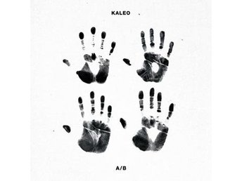 Kaleo: A/B (Vinyl LP + Download)