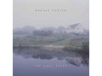 "Marcus Foster - The Last House EP - Vinyl, 12"" Folk, World, & Country"