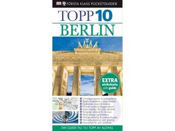 Berlin (Bok) - Nossebro - Berlin (Bok) - Nossebro