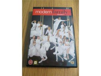 Modern Family säsong 7 - Halmstad - Modern Family säsong 7 - Halmstad