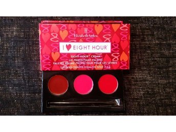 Elizabeth Arden Eight Hour Lip Palette 3 färger. NY