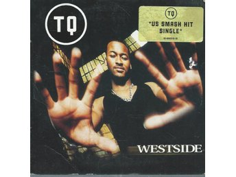 TQ - WESTSIDE   (CD MAXI/SINGLE )