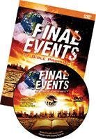 DVD - The Final Events of Bible Prophecy - Stockholm - DVD - The Final Events of Bible Prophecy - Stockholm