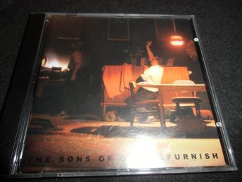 The Sons Of God - Refurnish - CD - 2002