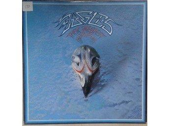 Eagles title* Their Greatest Hits 1971-1975* Pop,Rock, Country, Southern Rock LP - Hägersten - Eagles title* Their Greatest Hits 1971-1975* Pop,Rock, Country, Southern Rock LP - Hägersten
