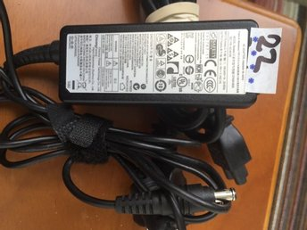 Ac adapter de calcc 19v