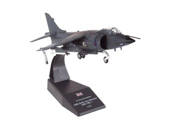 Amercom RAF Series - RN BAE Harrier FRS mk.1 - 1/72 scale