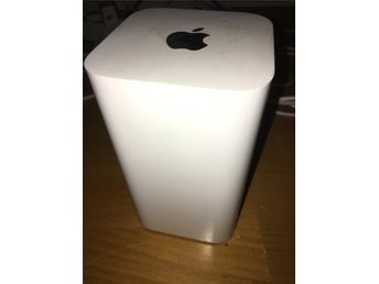 Apple Airport Time Capsule 2TB A1470
