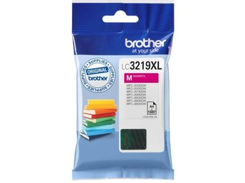 Brother LC3219XLM Magenta 1500sid.