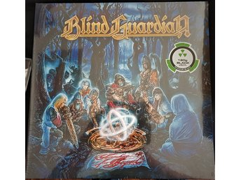 "Blind Guardian ""Somewhere far beyond"" LP"