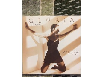 Gloria Estefan-Destiny CD
