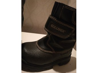 371d9211fa1 Gulliver vinterskor strl 25 (333678542) ᐈ Köp på Tradera