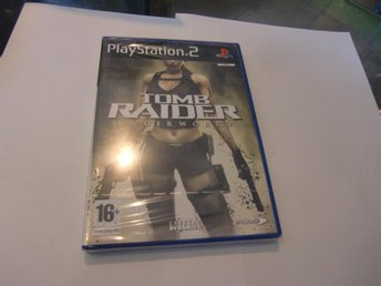 Tomb Raider Underworld      Nytt