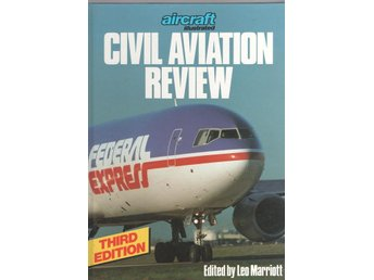 Civil Aviation Review 1991