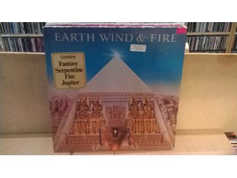 Earth, Wind & Fire - , LP