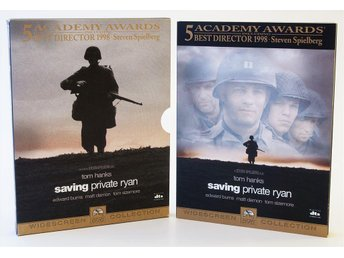 Saving Private Ryan Limited Edition DVD
