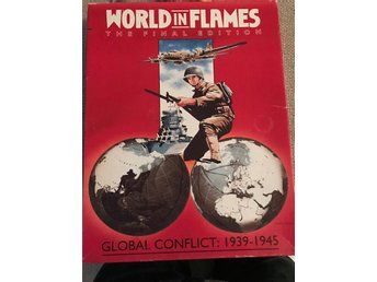 World of Flames - The final edition