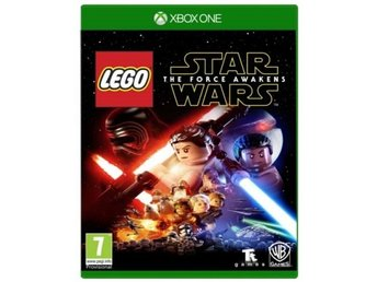 LEGO: Star Wars The Force Awakens - Xbox One