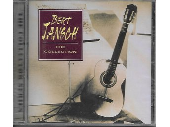 Bert Jansch the collection CD
