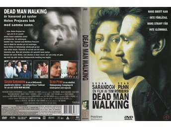 Dead Man Walking 1995 DVD