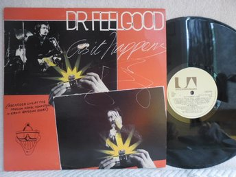DR FEELGOOD - AS IT HAPPENS - UAK 30239