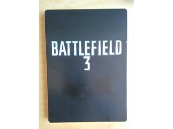 Battlefield 3 - Limited Edition PC