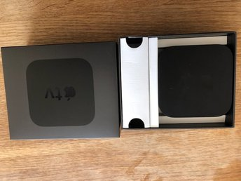 Apple TV 32Gb Generation 4