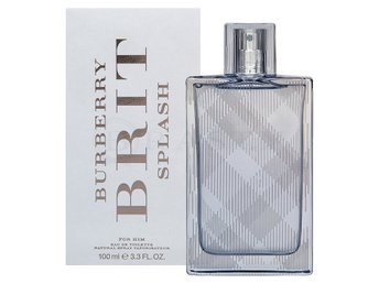 Burberry Brit Splash for Him EdT, 100ml