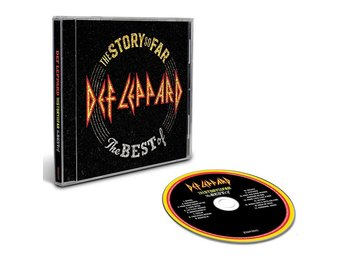 Def Leppard: The story so far 1983-2018 (CD)