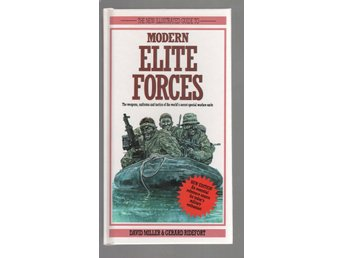Illustrated Guide to Modern Elite Forces