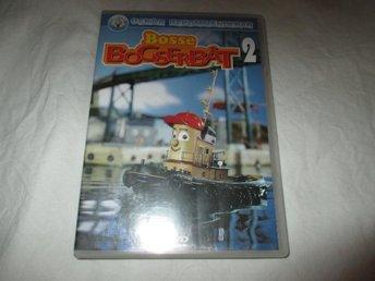 Bosse Bogserbåt 2 - Sollentuna - Bosse Bogserbåt 2 - Sollentuna