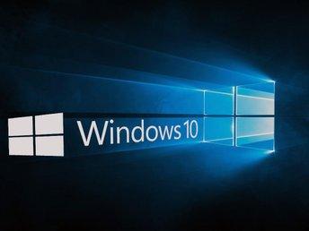 Windows 10 Pro - Produktnyckel (OEM) - Rättvik - Windows 10 Pro - Produktnyckel (OEM) - Rättvik
