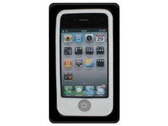 Full skyddande silikonfodral till iPhone 3 - Trelleborg - Full skyddande silikonfodral till iPhone 3 - Trelleborg